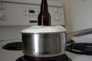 cooking with craft beer