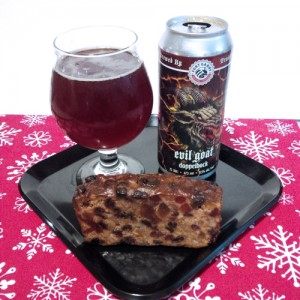 Christmas Treats Article - Fruitcake
