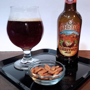 Almonds & Chestnut Ale