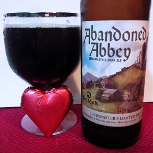 Chocolate & Beer - Abbey Ale & Dark Chocolate